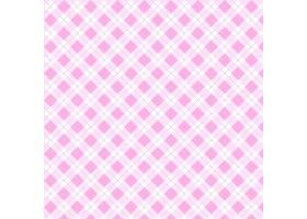 粉色格子布纹装饰背景