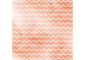 浅橙色转折线装饰背景