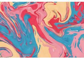 大理石油漆纹理背景图片