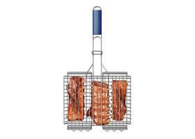 烧烤架子智能样机素材
