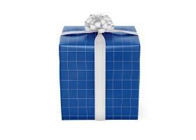 礼盒纸盒智能样机素材