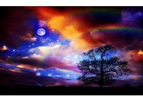 地球,A,轻柔的,世界,壁纸,(1)图片