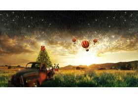 地球,A,轻柔的,世界,壁纸,(12)图片