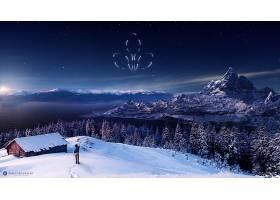 地球,A,轻柔的,世界,壁纸,(14)图片