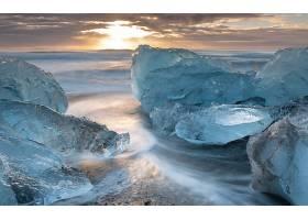 地球,冰,壁纸,(5)