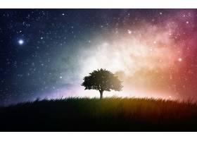 地球,A,轻柔的,世界,壁纸,(16)图片