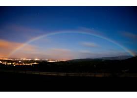地球,彩虹,壁纸,(10)