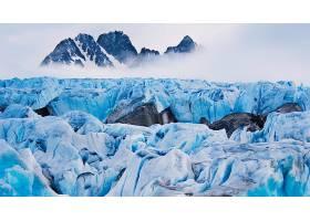 地球,冰川,壁纸,(5)