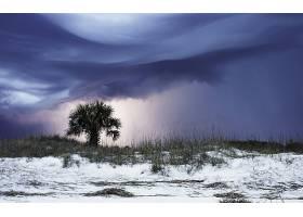 地球,暴风雨,壁纸,(10)