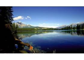 地球,湖,湖,壁纸,(495)图片