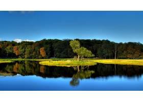 地球,湖,湖,壁纸,(50)图片