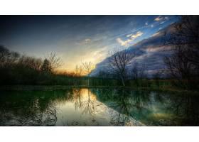 地球,湖,湖,壁纸,(502)图片