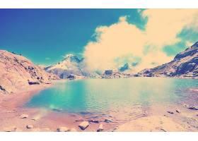 地球,湖,湖,壁纸,(504)图片