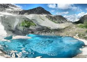 地球,湖,湖,壁纸,(505)图片