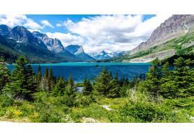 地球,湖,湖,壁纸,(51)图片