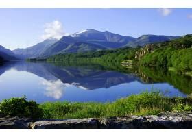 地球,湖,湖,壁纸,(520)图片