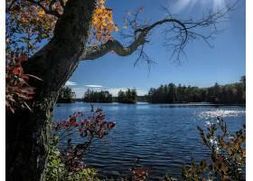地球,湖,湖,壁纸,(528)图片