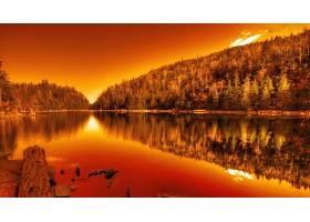 地球,湖,湖,壁纸,(56)图片