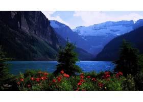 地球,湖,湖,壁纸,(65)图片