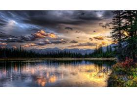 地球,湖,湖,壁纸,(315)