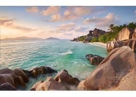 地球,海滩,自然,日落,壁纸,图片
