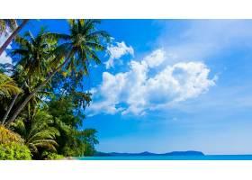 地球,海洋,海,夏天,蓝色,天空,壁纸,图片