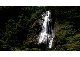 地球,鲍恩,瀑布,瀑布,壁纸,(8)
