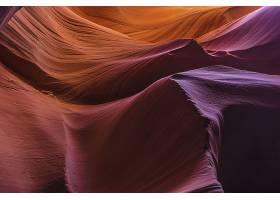 地球,羚羊,峡谷,峡谷,岩石,纹理,风景,亚利桑那州,峡谷,壁纸,