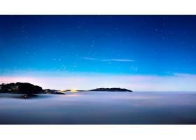 地球,雾,壁纸,(56)