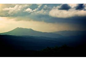 地球,山,山脉,壁纸,(158)