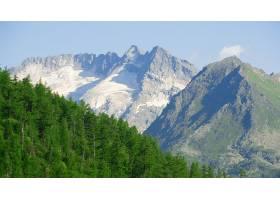 地球,山,山脉,壁纸,(222)