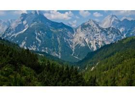 地球,山,山脉,壁纸,(226)