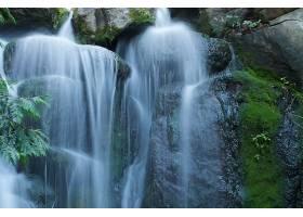 地球,瀑布,瀑布,壁纸,(442)