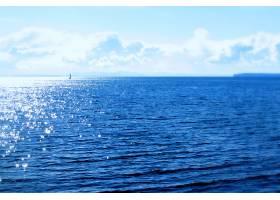 地球,海洋,海,风景,自然,快活的,壁纸,图片