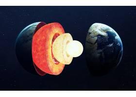 地球,艺术的,行星,壁纸,图片