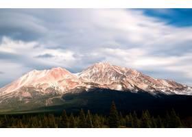 地球,山,山脉,森林,自然,风景,云,壁纸,