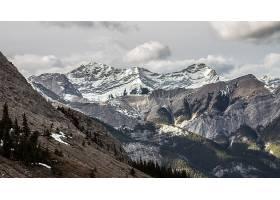 地球,山,山脉,自然,风景,云,壁纸,