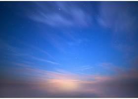 地球,天空,云,夜晚,明星,壁纸,图片