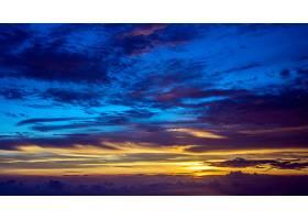 地球,天空,自然,日出,云,地平线,壁纸,图片