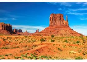 地球,纪念碑,山谷,美国,亚利桑那州,沙漠,风景,岩石,壁纸,
