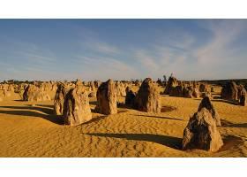 地球,沙漠,国家的,公园,澳大利亚,沙,岩石,自然,壁纸,