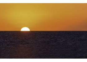 地球,日落,自然,太阳,地平线,壁纸,图片