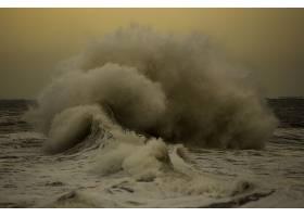 地球,波浪,海洋,自然,壁纸,图片