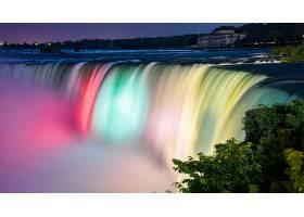 地球,洪水,瀑布,瀑布,瀑布,壁纸,(5)图片