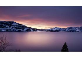 地球,湖,湖,壁纸,(1)