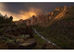 地球,河,自然,山,风景,壁纸,(1)图片