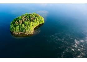 地球,岛,自然,海洋,天线,壁纸,图片