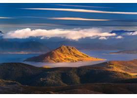 地球,岛,自然,风景,云,湖,壁纸,图片