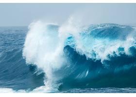 地球,波浪,海洋,水,自然,壁纸,图片