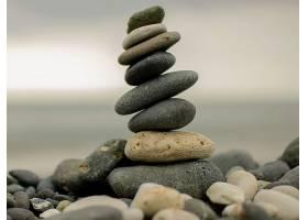 石头,岩石,禅,壁纸,图片